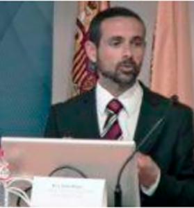 Dr. Carlos Rioja